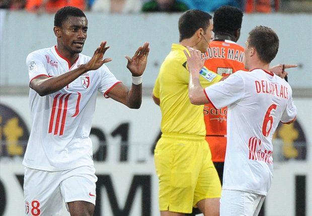 REVIEW Ligue 1 Prancis: Lille Lolos Ke Liga Champions