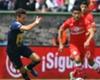 Castro y Escamilla, opciones para Pumas ante Puebla