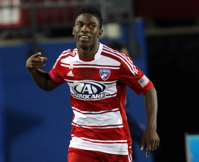 FCD win ties biggest of season