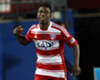 Pareja looking for more from in-form Castillo