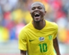 Reading FC lose interest in Serero because of Bafana ranking