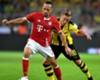 Aufstellungen: Mit Ribery und Ramos