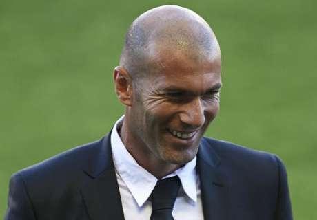 Real Madrid : Zidane devrait être sanctionné trois mois