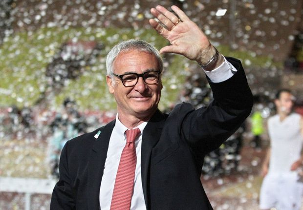 Official: Ranieri named as new Greece coach