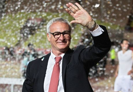 Ranieri confirmed as new Greece boss