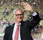 Ranieri confirmed as new Greece boss