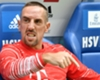 I must have cool head vs BVB - Ribery