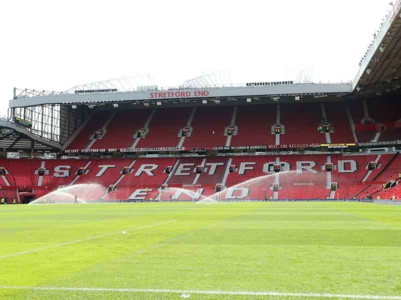 Manchester United investit dans le contre-terrorisme