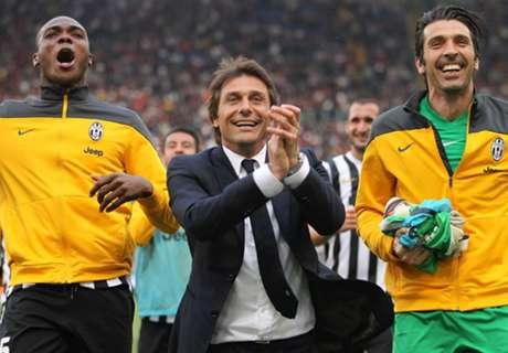 Selamat Ulang Tahun Antonio Conte!