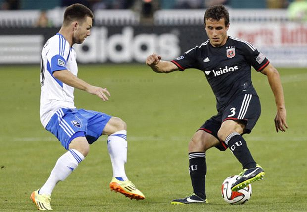 MLS Preview: Montreal Impact - D.C. United
