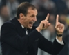 Allegri: Juve too 'lightweight'