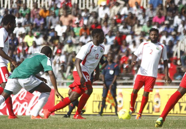 Wanyama: Kenya will qualify despite slim win