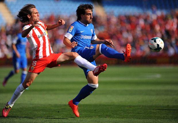 Almería 0-0 Athletic: Fiestón en los Juegos Mediterráneos