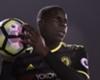 Chelsea-Coach Conte will Zouma behutsam aufbauen