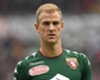 'Hart should be looking at Juve'