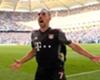 Ribery: Die Effektivität in Person