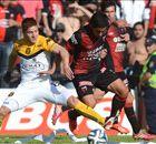Sin Merlo, Colón recibe a Argentinos