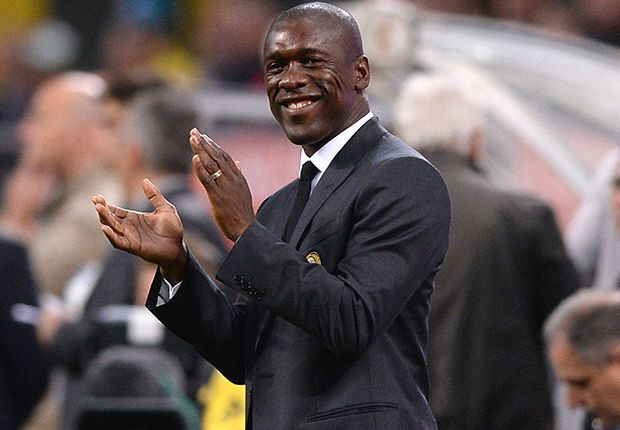 Seedorf: My future will be decided by end of May