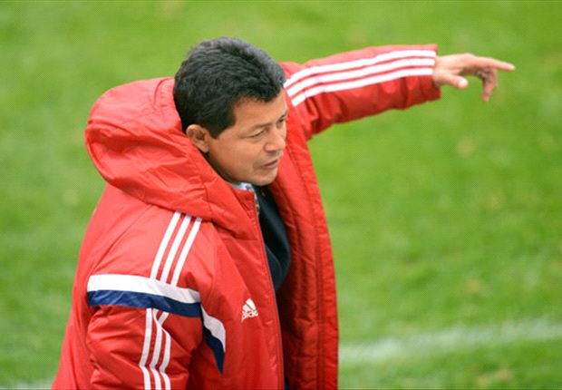 Cabrera easing Chivas USA toward success