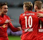 Leipzig Kembali Ke Puncak Bundesliga