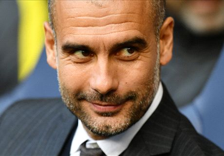 Pep: Conte may be the best in the world
