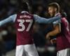 Adomah grabs assist in Villa draw