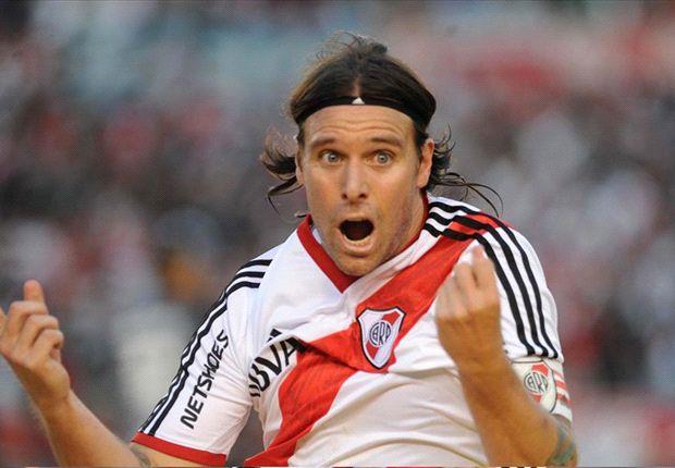 El conjunto de Sergio Batista busca llevarse al goleador de River.
