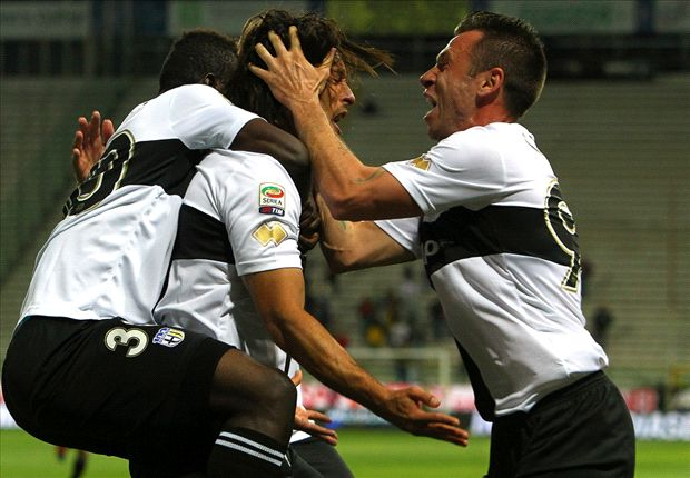 Parma pip Torino to Serie A's final Europa League spot
