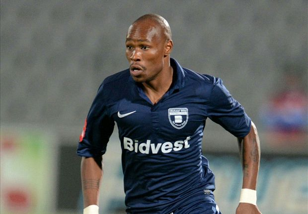 SuperSport United 0-1 Bidvest Wits: Ngcobo penalty wins it for Clever Boys