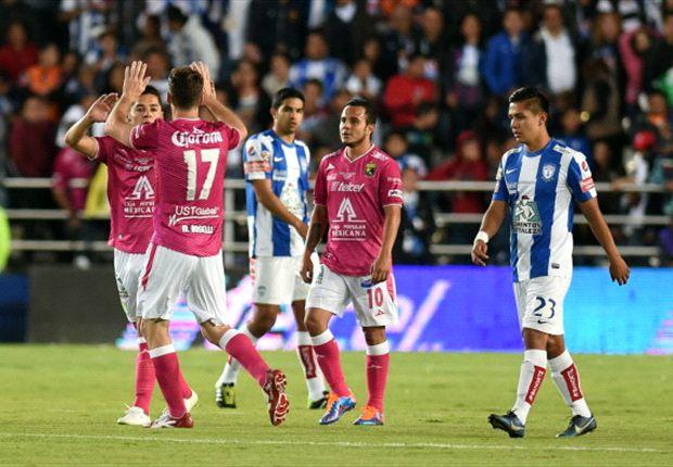 Leon wins second straight Liga MX title