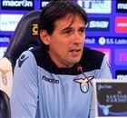 """Inzaghi alla Lazio: """"Non pensiamo al derby"""""""