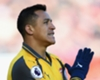 RUMOURS: Alexis considers China