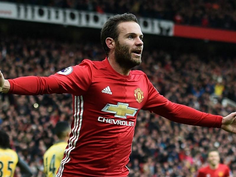 """Manchester United, Carragher : """"Mata mérite plus de crédit"""""""