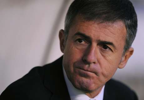 Liga, Levante : Alcaraz remplace Mendilibar