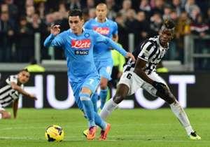 Juve & Napoli im Duell um die Supercoppa