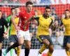 Walcott: Arsenal needs more for title