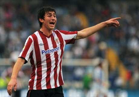 Man United Bidik Aymeric Laporte