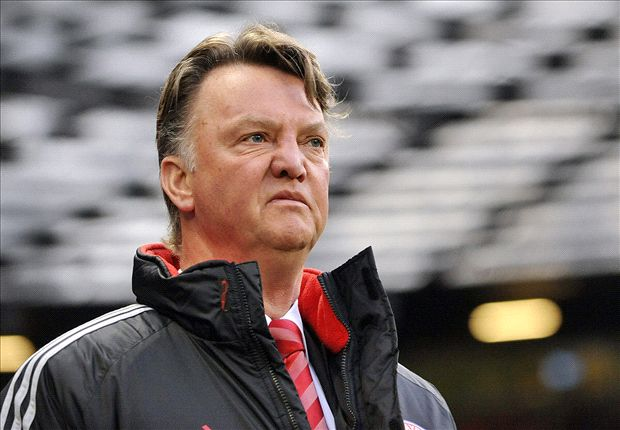 'I'm not sure Van Gaal is suited to Manchester United' - McQueen