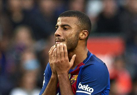 LIVE: Barcelona vs Malaga