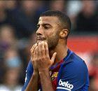 Desfalque no Barça