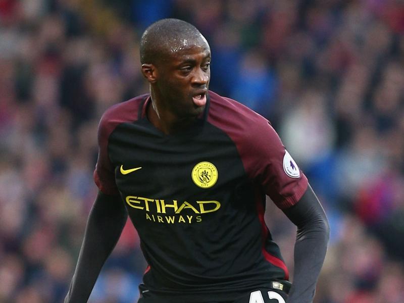 Yaya Toure: I joined Man City to make them more like United