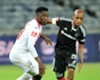 EXTRA TIME: Oupa Manyisa never wanted to be regarded as a football star