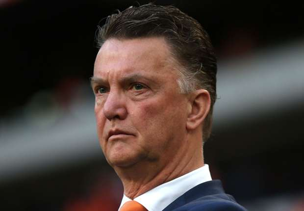Manchester United may finally gain direction under Van Gaal