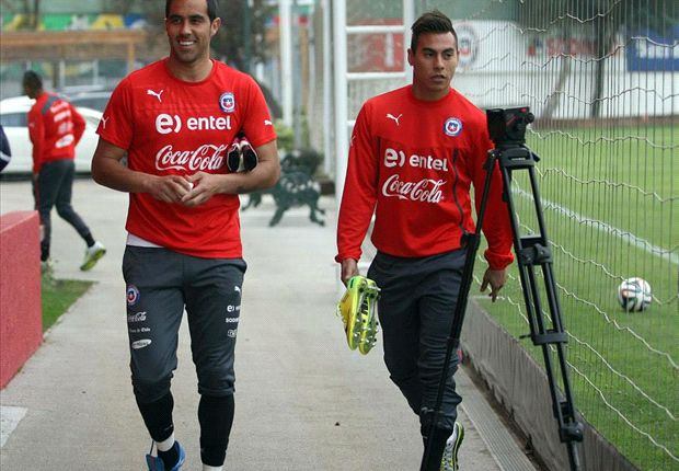 Chile - Egypt Preview: Vidal missing for pre-World Cup clash