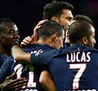 Ratings: Di Maria and Jese wrap up PSG win