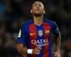 Barca's 48-game scoring streak ends