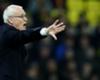 Ranieri calm amid Leicester struggles