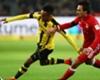 BVB läuft die Bayern tot