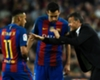 Busquets: No Messi is no excuse