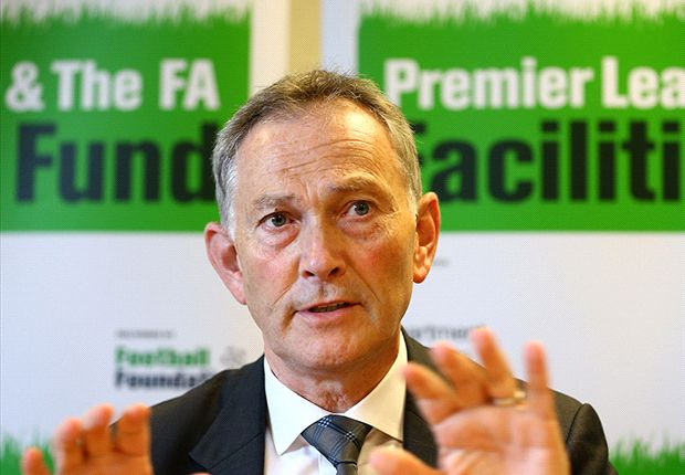Premier League chief executive Scudamore will face 'no further disciplinary action' over sexism
